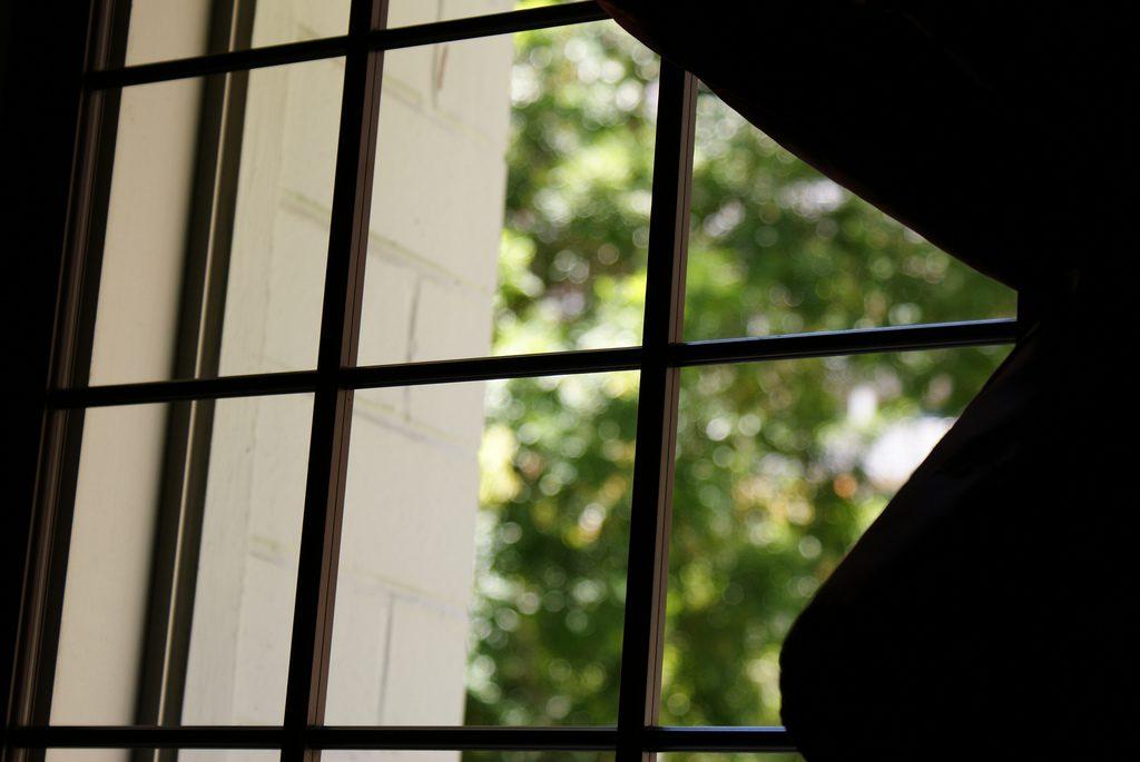 Cuidar la salud con unas ventanas de madera